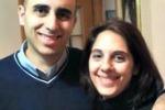 A Messina la coppia più accogliente d'Italia