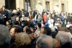 Tares, oltre duemila persone protestano a Messina
