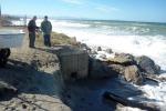 Erosione coste: partenariato tra università Catania, Kore di Enna e Libero Consorzio di Ragusa