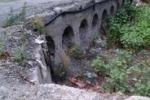 Messina, il torrente Bordonaro a rischio esondazione