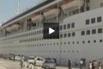 Tgs. Crociere, 2014 anno nero per gli arrivi a Messina