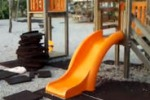 Messina, vandali e rifiuti: villetta Belfiore nel degrado