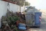 Messina, in stato di abbandono il lungomare San Saba