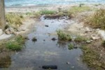Messina, fogna a mare: Acqualadroni invasa dai liquami
