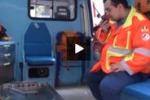 Tgs. Protezione civile, simulato un sisma a Messina
