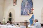 Arte sacra, l'opera di Salonia a San Filippo del Mela