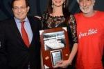 Messina, aspiranti medici: Cucinotta consegna premio Cavaleri