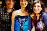 Musica, il video della barcellonese Federica Puliafito
