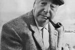 """""""Neruda il Fuggitivo"""", mostra fotografica a Malfa"""