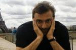 A Messina il poeta bergamasco Cristiano Poletti