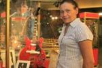 I cimeli di Elvis, la storia della musica in mostra a Taormina
