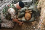 Disinnescata una bomba a Montagnareale