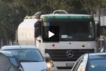 Stop ai Tir a Messina: il servizio di Tgs