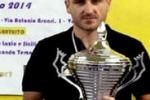 Biliardo, bronzo per un brolese ai campionati italiani