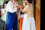 """Teatro, """"Renzo e Lucia"""" in scena a Milazzo"""