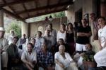 Biennale d'Arte alla Casa Atelier Basler di Filicudi