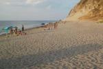 A Messina spiaggia inaccessibile per disabili e anziani