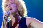 Taormina, Fiorella Mannoia canta al Teatro Antico