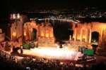 A Taormina il Bellini Mascagni Opera Gala