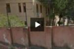 Tgs. Auto incendiaria contro caserma a Messina