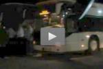 Autista aggredito da un viaggiatore a Messina