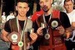 Tiro a volo, il messinese Triscari è campione italiano