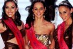 L'Ungheria a Miss Mondo con Agnes
