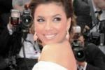 A Cannes di scena l'abito monospalla