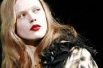 Moda & Modelle. L'inverno e' maculato - di Rosy Ardizzone