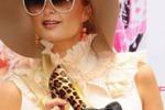 Scarpe e borse: dal Messico le novita' moda di Paris Hilton