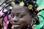 Afro Hairstyle, quando lo stile e' una questione di...testa