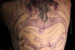 Tatuaggi d'autore, appuntamento a Mainz