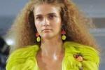 Moda & Modelle. A New York tripudio di colori e geometrie