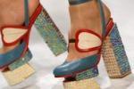 Moda & Modelle. Si fa presto a dire scarpe