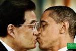 Benetton, baci shock contro l'odio