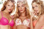 Victoria's Secret, la primavera in lingerie