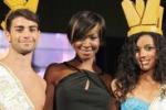 Moda, glamour e swing a Palermo con Youma Diakite