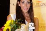 Selezioni Miss Blu Mare, Claudia vince a Campobello
