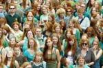 I rossi di tutto il mondo si riuniscono in Olanda