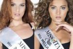 Le siciliane di Miss Italia: in finale solo Chiara e Giusy