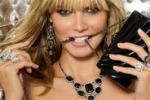 Heidi Klum agli Mtv Ema: una modella al timone della musica