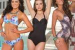Bellezze in posa a Las Vegas: sale l'attesa per Miss Universo