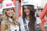 Tutto pronto per Miss Universo 2012: ecco i preparativi