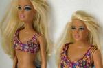 """Viso più rotondo e vita larga: arriva la Barbie """"normale"""""""