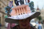 Polonia, stranezze in testa con la Marcia dei Cappelli