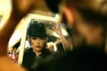 Settimana della moda di Los Angeles: il backstage