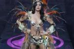 Aspiranti miss in costume: a Mosca è già... Carnevale