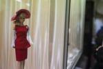Bambole anni '50, a Parigi Barbie retrò in mostra