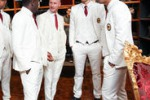 Tour negli Usa, Dolce & Gabbana firma le divise del Milan