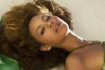 Beyonce' testimonial per la sua collezione